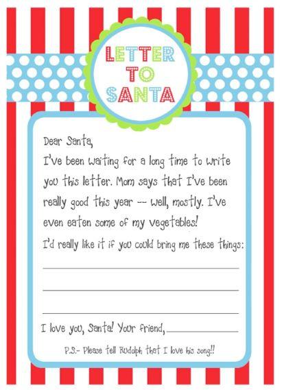 Write a christmas list for santa wisermetal write a christmas list for santa spiritdancerdesigns Image collections