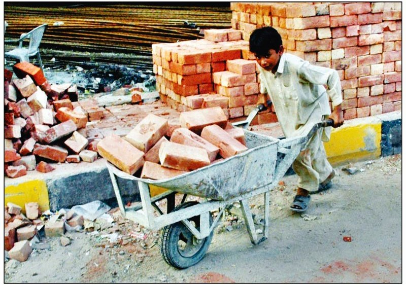 child labor pakistan essays Free essays & term papers - child labor in pakistan, current events.