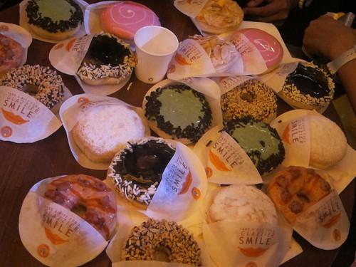 sejarah jco Nama perusahaan : jco donut and coffe jenis perusahaan : perseroan terbatas  didirikan : 26 juni 2005, di lippo karawaci indonesia  pendiri.
