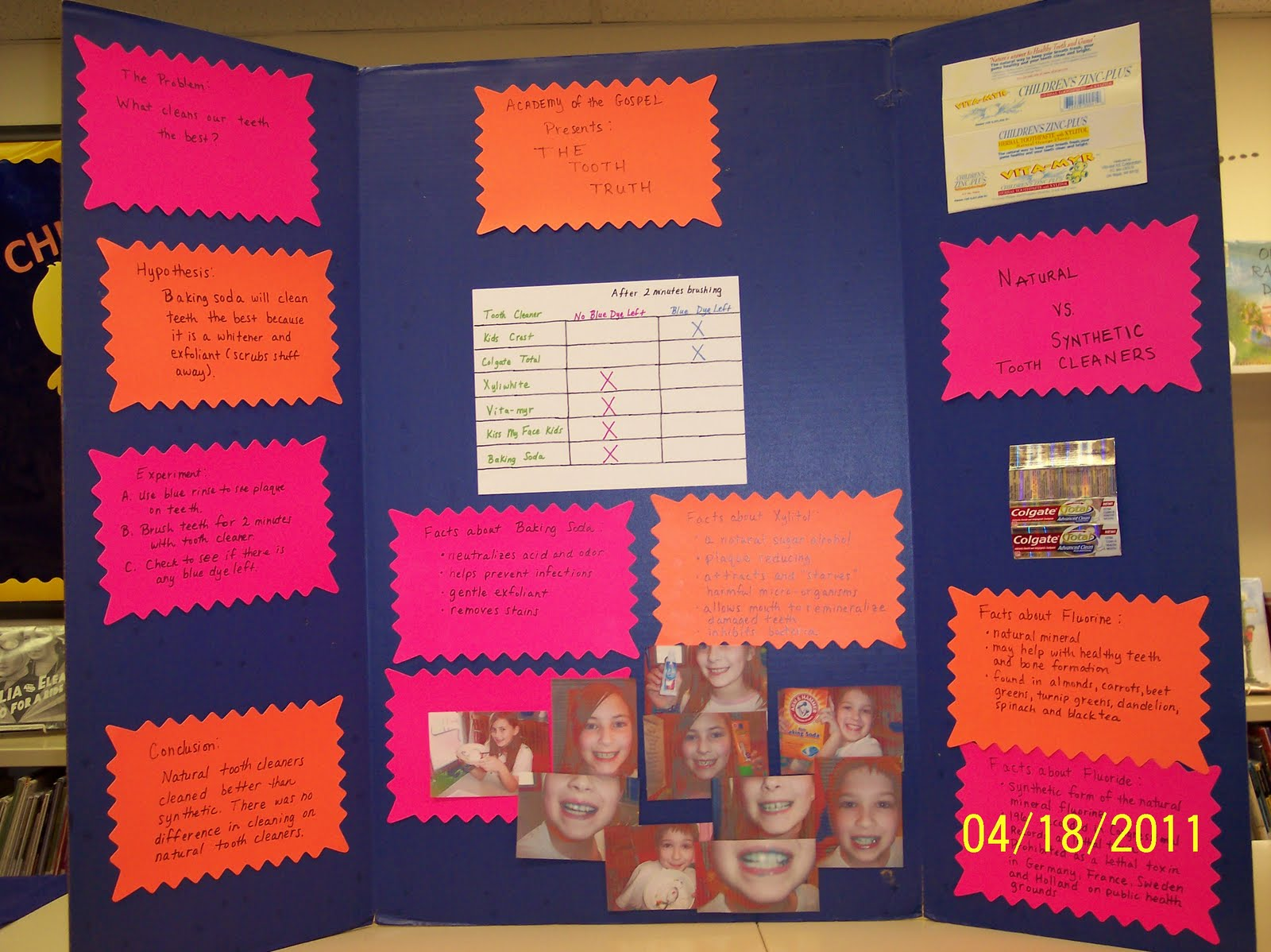 science fair projects steps Take the stress and guess work out of science fair projects pepper & mo will lead your child step-by-step through 22 worksheets that take them from scheduling their time and coming up with a project topic, all the way through to putting it all together on a project board.