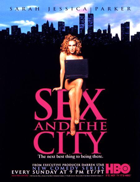 Отзывы о фильме Секс в большом городе / Sex and the City (199
