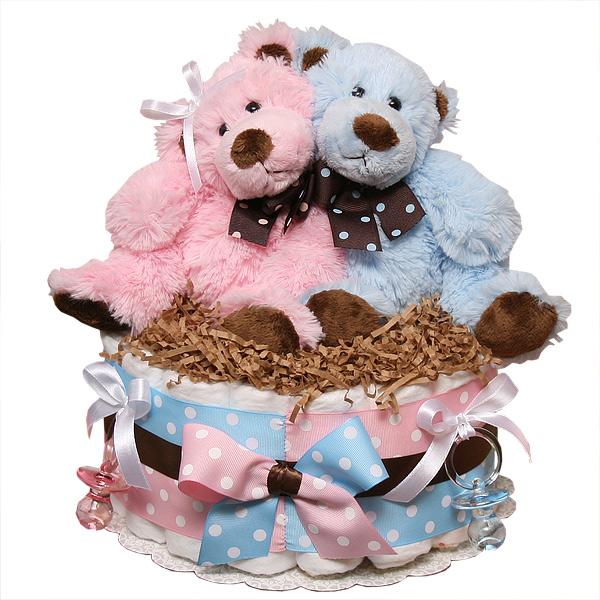 Подарки на день рождения для близнецов на 995